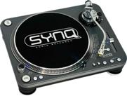 Turntable verleih Synq